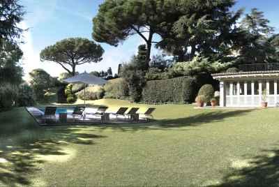 Великолепный домc бассейном в 30 минутах от Барселоны